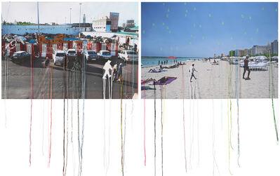 Joana Choumali, 'Casablanca - Miami', 2017