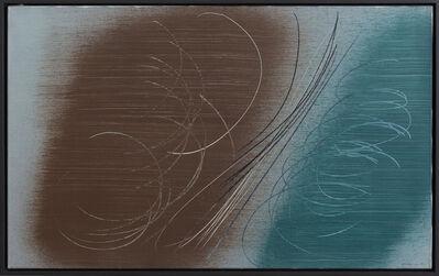 Hans Hartung, 'T1961-70', 1961