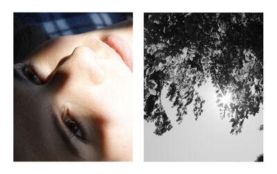 """Barbara Probst, 'Exposure #117.02: Possenhofen, 47°57'13.1""""N 11°18'38.0""""E, 07.10.15, 2:37 p.m.', 2015"""