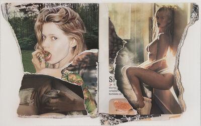 RASİM AKSAN, 'Untitled #1b', 2017