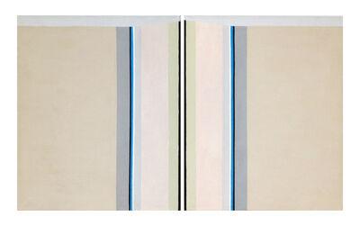 Ruth Eckstein, 'Portals VII', 1983