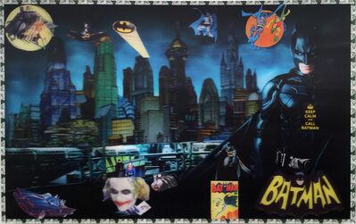 DJ Leon, 'Batman in Gotham', 2015
