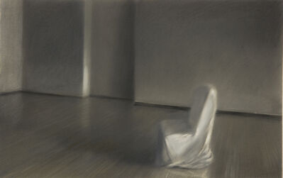 Norman Lundin, 'Studio, Draped Automobile Seat', 1992-2012