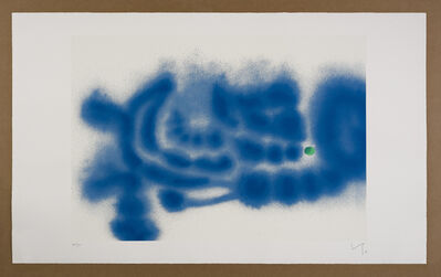 Victor Pasmore, 'Untitled 4', 1988
