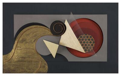 Cesar Domela, 'Relief n°15A', 1939
