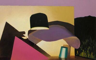 Ian Williams, 'Composition II', 2020