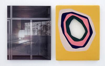 wiedemann/mettler, 'Okura / erstaunt', 2020