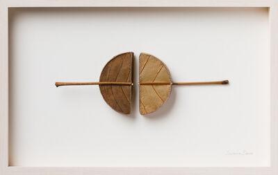 Susanna Bauer, 'Halves II', 2017