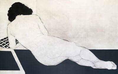 Nikoleta Sekulovic, 'Aegis', 2018