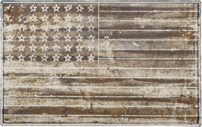Dave Laro, 'Stars and Stripes', 2016
