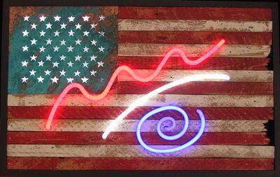 Philip Hazard, 'America!'