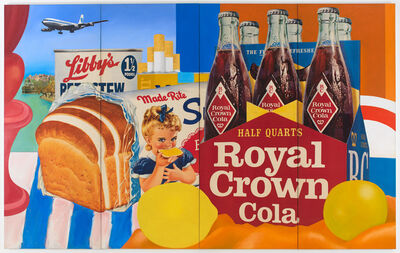 Tom Wesselmann, 'Still Life #35', 1963