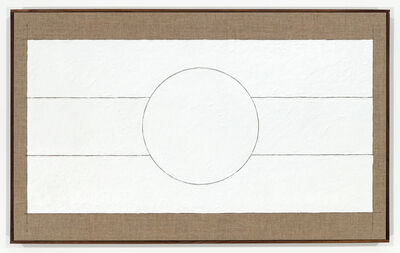 Paul Fägerskiöld, 'White Flag ', 2019
