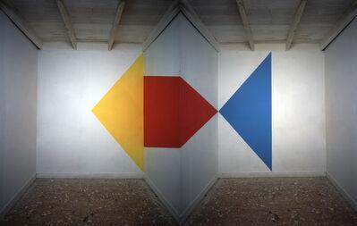Kuno Grommers, 'Ensuite', 2018