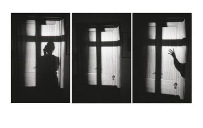 Linda McCartney, 'Linda Triptych', 1985