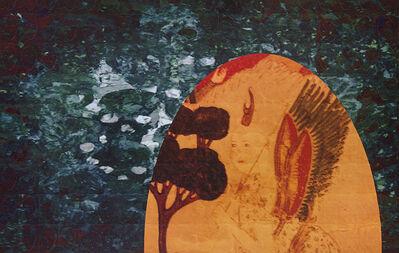 Azade Köker, 'Devil Tempted', 2015