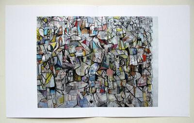 George Condo, 'Plate 15, Compression VI ', 2011