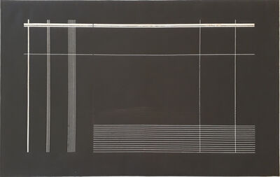 Lothar Charoux, ' Untitled', Untitled