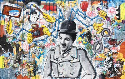 Bao, 'Inspector Chaplin: The art crime investigation', 2018