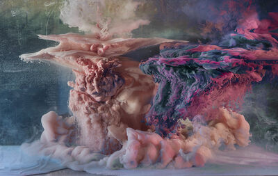 Kim Keever, 'Abstract 42619', 2018