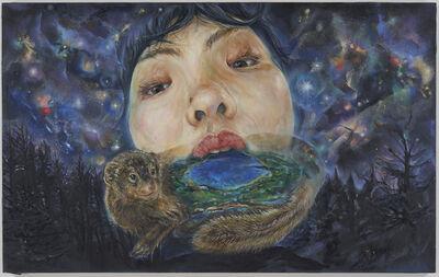 Erina Matsui, 'Sayonara Lullaby', 2019