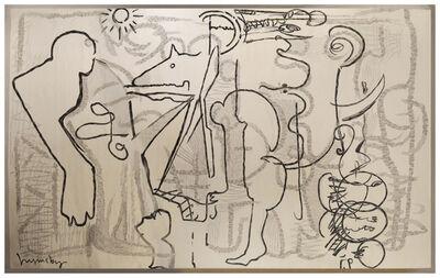 Joe Ginsberg, 'Pangea '