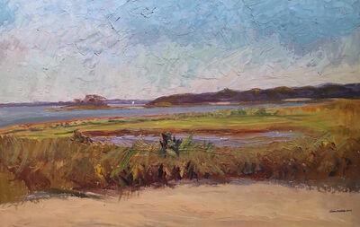 Nelson White, 'Mashomack Point', 2012