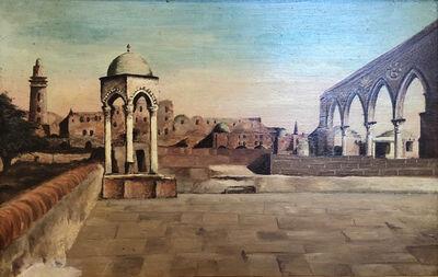 Nicola Saig, 'St. George', ca. 1920