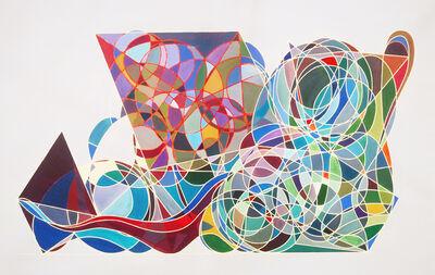 Cecilia Biagini, 'E la nave va', 2020