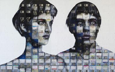 Nick Gentry, 'Metamorph', 2013