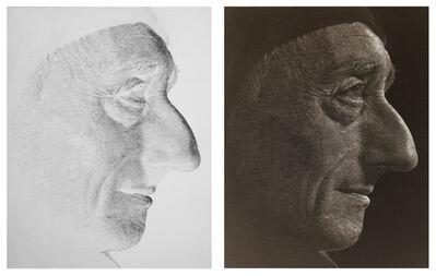 Li Shun, 'Untitled - Jacques Cousteau', 2014