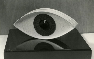 Man Ray, 'Le Temoin (The Witness)', 1971