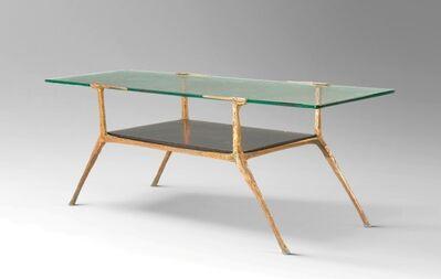 """Félix Agostini, '""""Antilopes"""" coffee table', ca. 1965"""