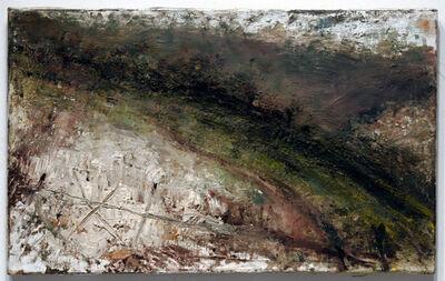 John Lees, 'Slope II', 2001-2020