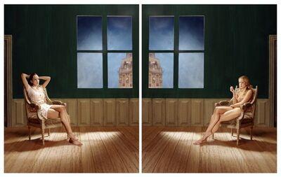 Clark & Pougnaud, 'Versailles', 2004