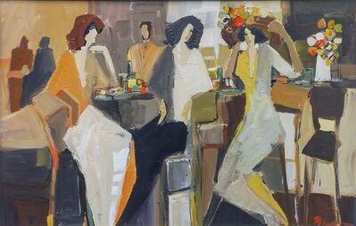 Isaac Maimon, 'L'ILLUSION', 2006