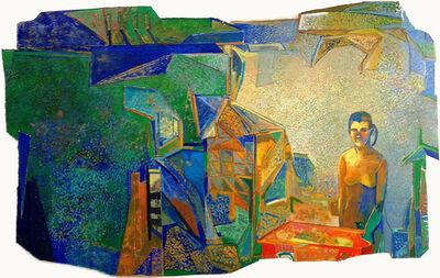 Benjamín Lira, 'Untitled', 1998