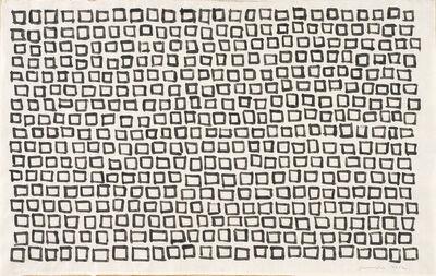 Joaquim Chancho, 'Drawing 073', 2002