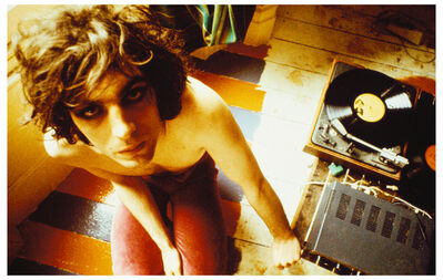 Mick Rock, 'Syd Barrett', 1969