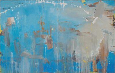 Feng Lianghong 冯良鸿, 'Composition 11-67', 2011