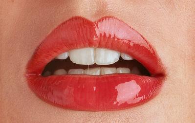 Ormond Gigli, 'Lips', ca. 1960