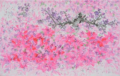 Bumhun Lee, 'Flower Dance', 2018