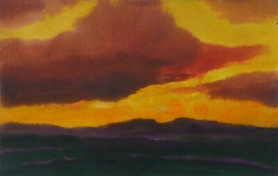 Herbert Beck, ' Expressive Landschaft', 1920-2010