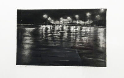 Jessica Dunne, 'El Nino', 1998