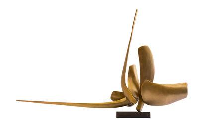 David Borgerding, 'Kevit', 2015