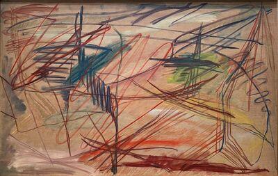 Carmen Herrera, 'Untitled (Havana Series #14)', 1950-51