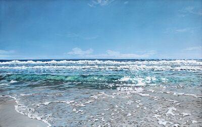 Robert Arató, 'Seascape P05 2016', 2016