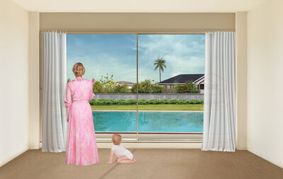Liron Kroll, 'Childcare No.1', 2013