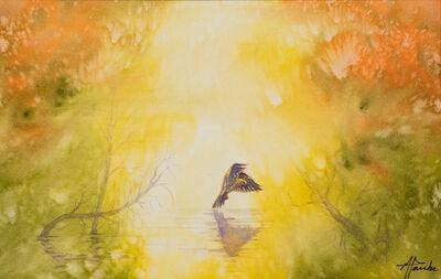 Marcelo M. Taube, 'Forest Dream 2', 2019