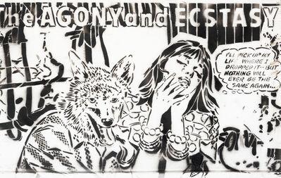 FAILE, 'The Agony And Ecstasy', 2005